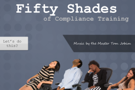 50 Shades of Compliance
