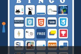 e-learning bingo