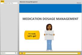 Medication Dosage Management