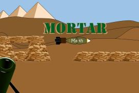 Mortar Math