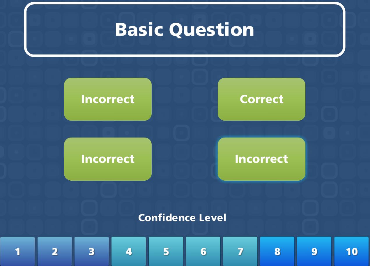 Adaptive Quiz