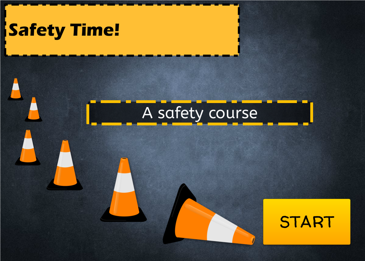 Safety Course