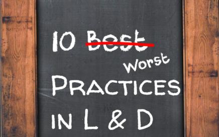 L & D Practices