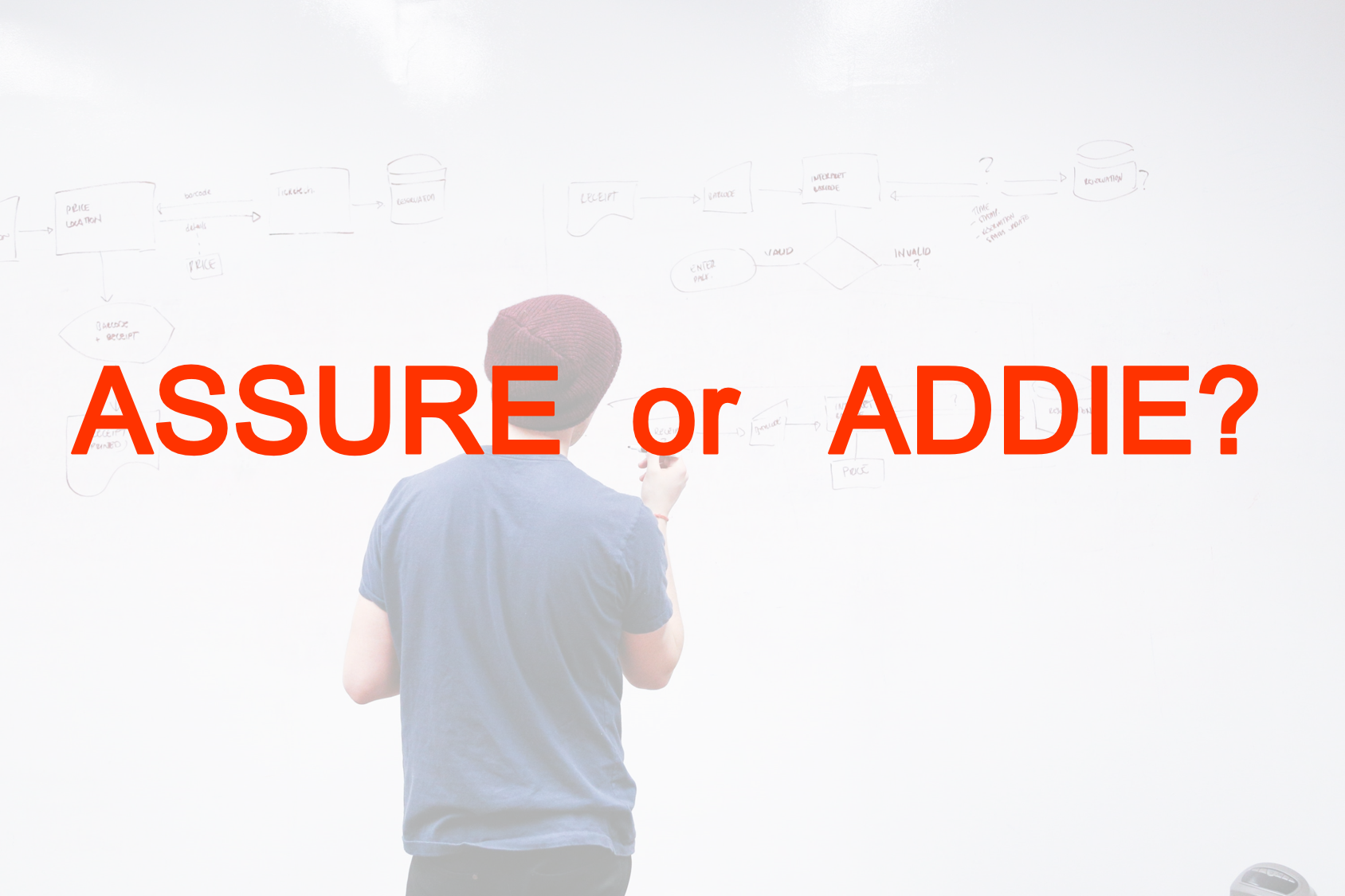 Is The Addie Framework Better Than The Assure Model Stylelearn